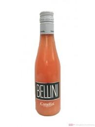 Bellini di Canella italienischer weinhaltiger Aperitif 24-0,2l