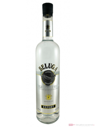 Beluga Export Noble Russian Vodka 6,0l