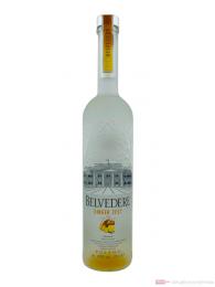 Belvedere Ginger Zest Vodka 0,7l