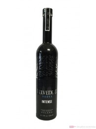 Belvedere Vodka Intense 1,0l