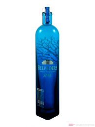 Belvedere Single Estate Lake Bartezek Vodka 0,7l