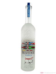 Belvedere Hero Red Vodka 1,0l