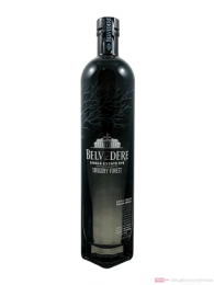 Belvedere Single Estate Smogory Forest Vodka 0,7l (Default)