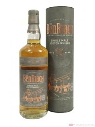 Benriach 10 Years Single Malt Scotch Whisky 0,7l