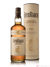 Benriach Cask Strength Batch Nr. 2 0,7l