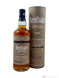 Benriach 24 Years 1994 Marsala Peated Cask Batch 16 Scotch Whisky 0,7l