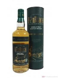 BenRiach Heart of Speyside Speyside Single Malt Scotch Whisky 0,7l