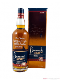 Benromach 10 Years 100 Proof Single Malt Scotch Whisky 0,7l