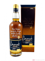 Benromach 15 Years Single Malt Scotch Whisky 0,7l