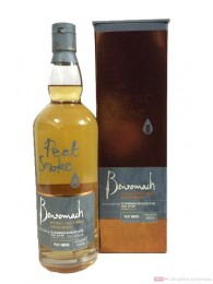 Benromach Peat Smoke Single Malt Scotch Whisky 0,7l