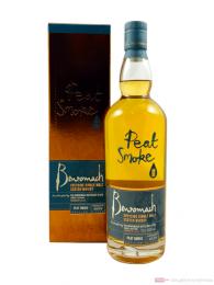 Benromach Peat Smoke Single Malt Scotch Whisky 0,7l