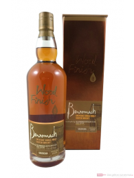 Benromach Sassicaia Wood Finish Scotch Whisky 0,7l