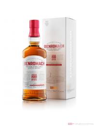 Benromach Vintage 2009 Cask Strength Batch 04 Scotch Whisky 0,7l