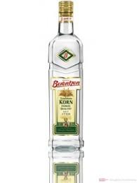 Berentzen Traditions Korn 32% 0,7l Flasche