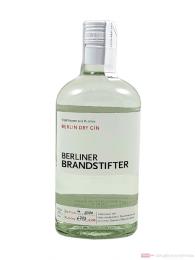 Berliner Brandstifter Gin 0,7l