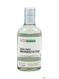 Berliner Brandstifter No Gin alkoholfrei 0,35l