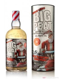 Big Peat Christmas Edition 2018