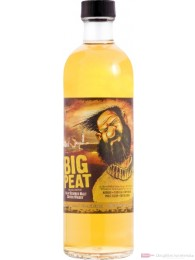 Big Peat Islay Blended Malt Scotch Whisky 0,2l