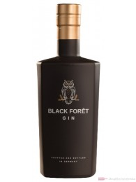 Black Forét Gin 0,7l Flasche