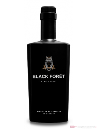 Black Forét Fine Spirit