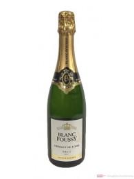 Blanc Foussy Cremant de Loire Brut
