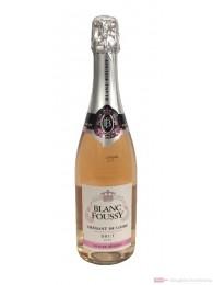 Blanc Foussy Cremant de Loire Rose