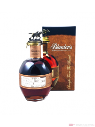 Blanton's Straight from the Barrel 65,15%