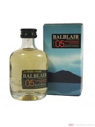 Balblair 2005 1st Release 0,05