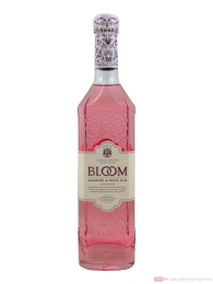Bloom Jasmine & Rose Pink Gin 0,7l