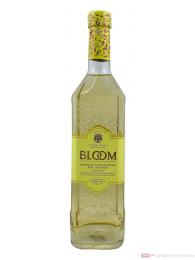 Bloom Lemon & Elderflower Ginlikör 0,7l