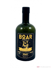 Boar Gin Black Edition 0,5l