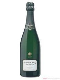 Bollinger Champagner La Grande Annee 0,75l
