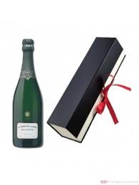 Bollinger Champagner La Grande Annee in Geschenkfaltschachtel 0,75l