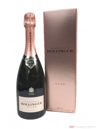 Bollinger Rose gp