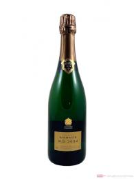Bollinger RD 2004 Champagner 0,75l