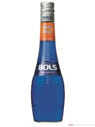 Bols Blue Likör 0,5l
