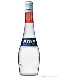 Bols Triple Sec Likör 38 % 0,7 l Liqueur Flasche