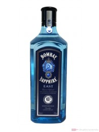 Bombay Sapphire East London Dry Gin 0,7l