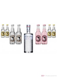 The Botanist Tonic Water Mix Pack