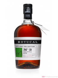 Ron Botucal Distillery Collection Nr. 3 Pot Still Rum 0,7l