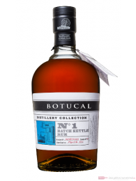 Ron Botucal Distillery Collection Nr. 1 Batch Kettle Rum