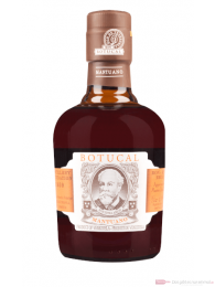 Ron Botucal Rum Mantuano 0,35l