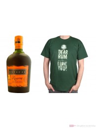 Ron Botucal Reserva Anejo + T Shirt