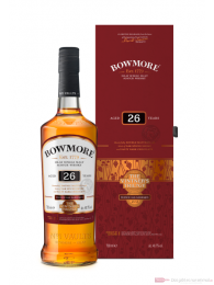 Bowmore 26 Years