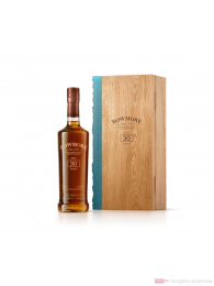 Bowmore 30 Years Annual Release 2020 Single Malt Scotch Whisky 0,7l