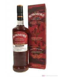 Bowmore The Devils Cask 3
