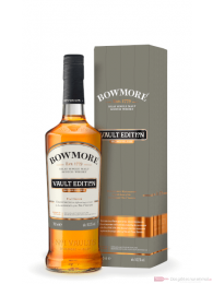 Bowmore Vault 2nd Release Single Malt Scotch Whisky 0,7l