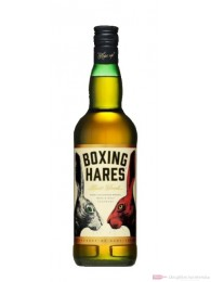 Boxing Hares Spirit Drink 0,7l