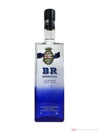 BR Blue Ribbon Essential London Dry Gin 0,7l