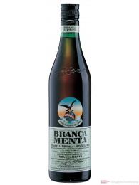 Branca Menta Bitter 1,0l